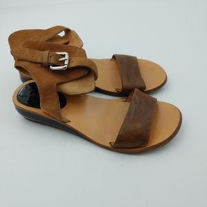 Rudsak leather sandals size 37